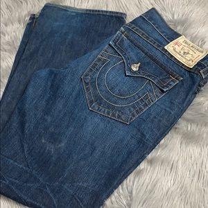 True Religion men's jeans 40 x 34